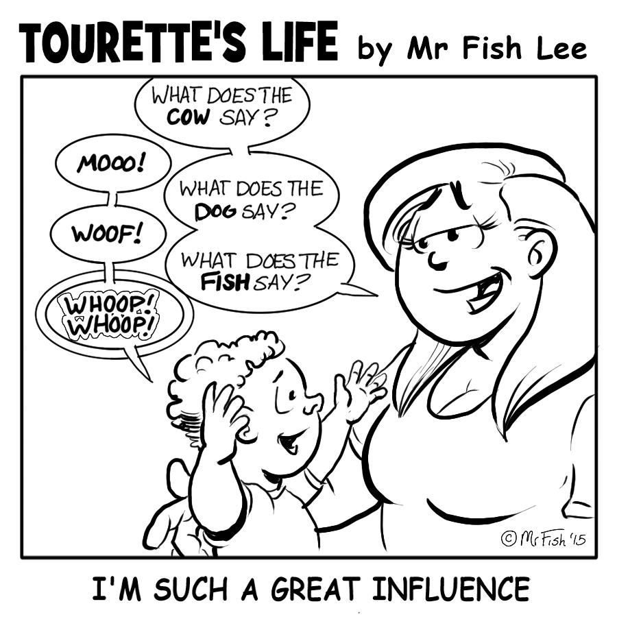 TS LIFE 055 WHAT DOES FISH SAY 02