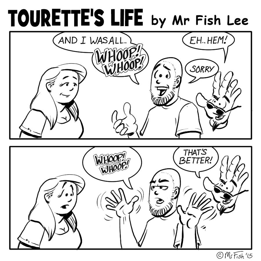 TS LIFE 062 PUSHY JAZZ HANDS 02