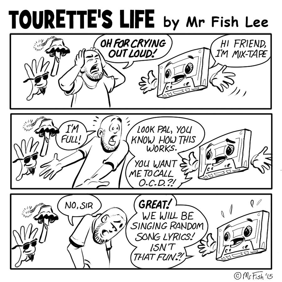TS LIFE 065 MIX TAPE 02