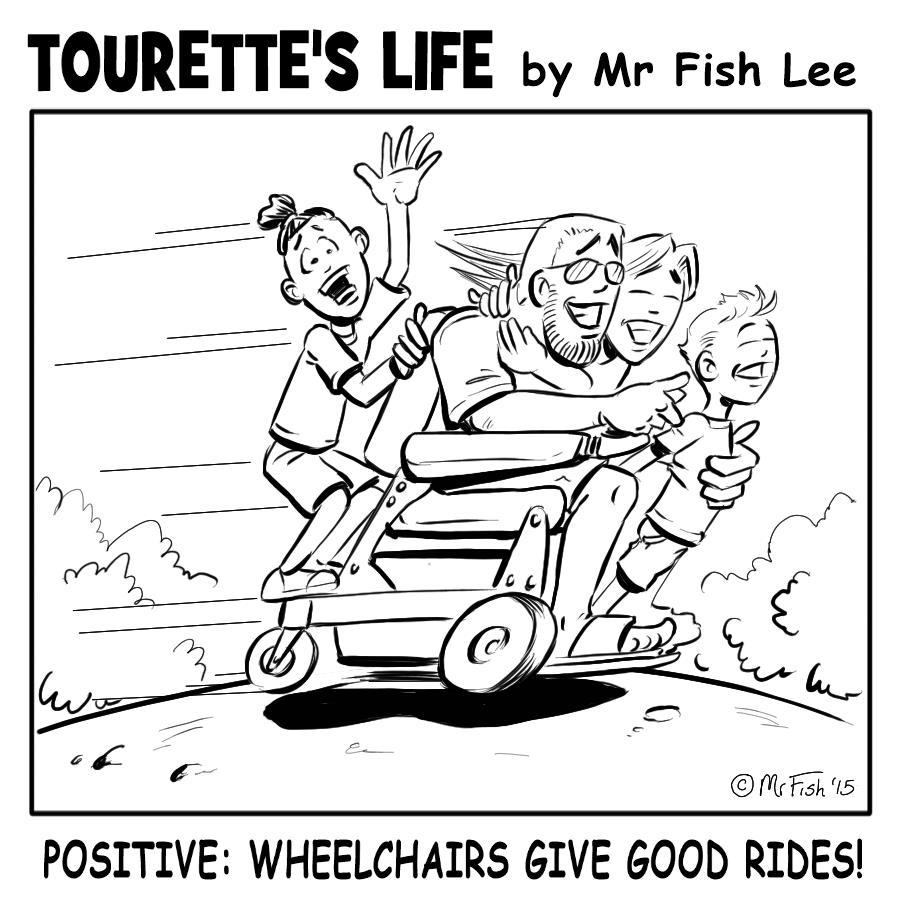 TS LIFE 070 WHEELCHAIR RIDES 02