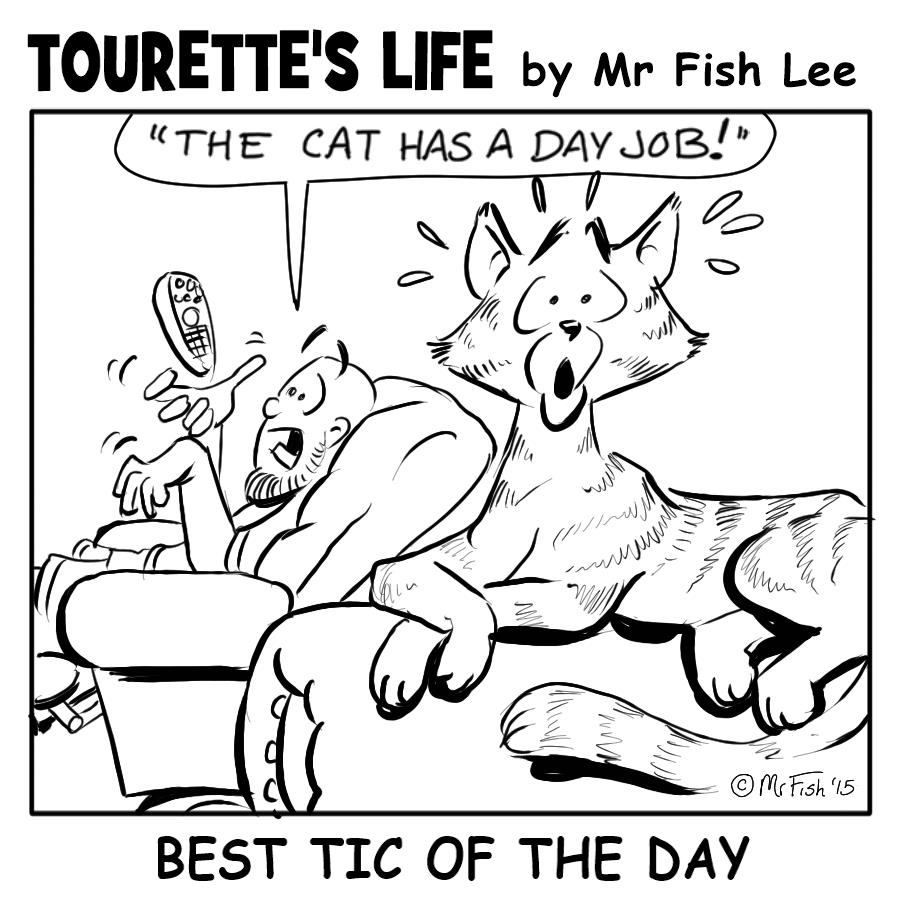 TS LIFE 079 TIC CAT HAS A DAY JOB 02