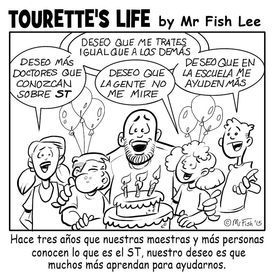 TS LIFE ARGENTINA 3RD ANNIVERSARY 04